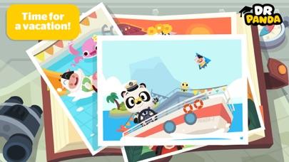 Screenshot #7 for Dr. Panda Town: Vacation