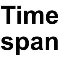 TimeSpan - Calculator