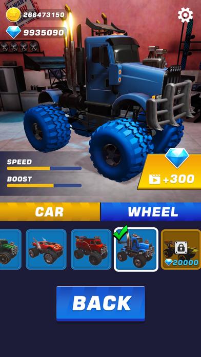 Wheel Offroad screenshot 9