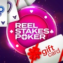 Reel Stakes Poker: 5 Card Draw
