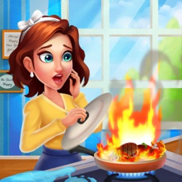 Cooking Sweet: Home Decor game