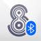 App Icon for Music Flow Bluetooth App in Colombia IOS App Store