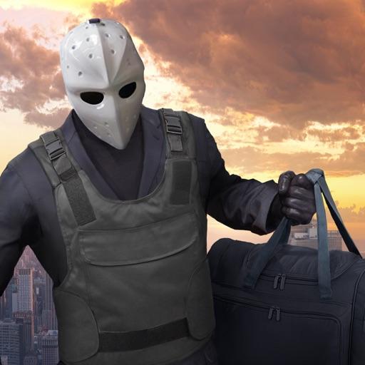 Armed Heist: Игра Стрелялка