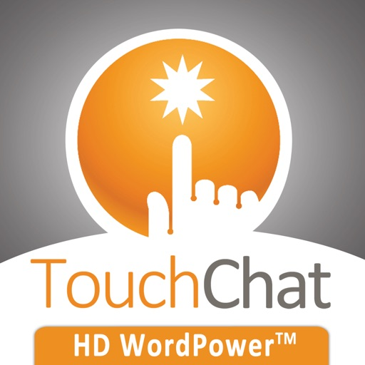 TouchChat HD- AAC w/ WordPower icon