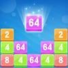 ナンバードロップ - 2048数字パズルゲーム - iPadアプリ