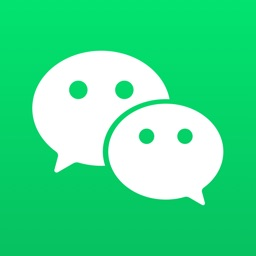 WeChat Apple Watch App