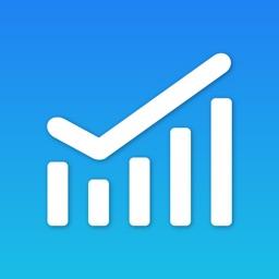 Metrics: Goals & Habit Tracker