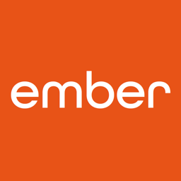 Ícone do app Ember - Temperature Matters