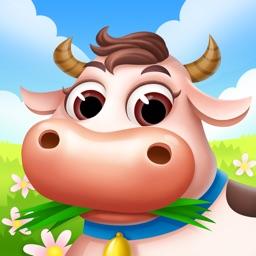 开心农场-梦想庄园
