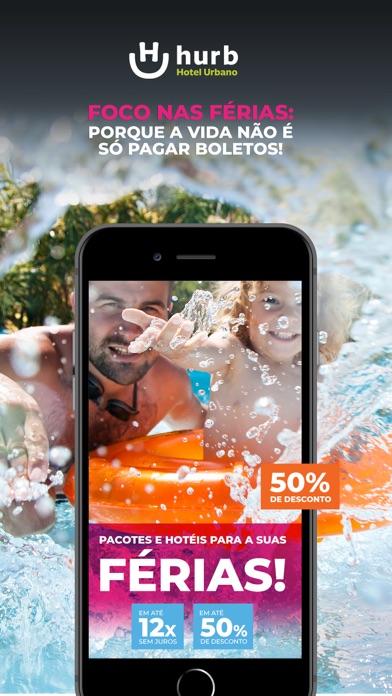 Baixar Hurb Viagens, Pacotes e Hotéis para Android