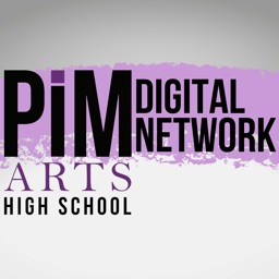 PiM Digital Network
