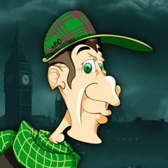 Sherlock Holmes Objets Cachés