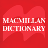 Pan Macmillan Australia - Macmillan Dictionary artwork