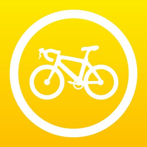 Cyclemeter - Cycling & Running