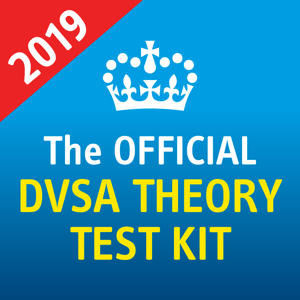 Official DVSA Theory Test Kit - Education app