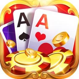 德州扑克:天天扑克游戏