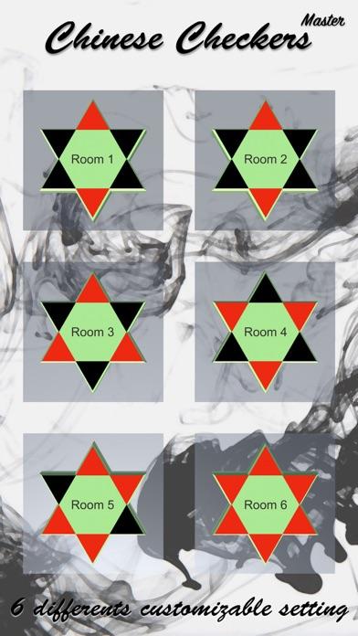 Chinese Checkers Master Screenshots