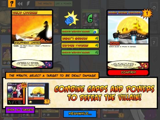 Sentinels of the Multiverse Screenshots