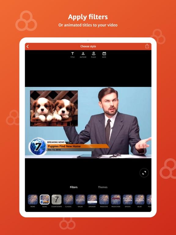 Videoshop - Video Editor Screenshots