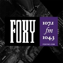 Foxy 107/104