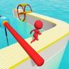 Fun Race 3D - iPadアプリ