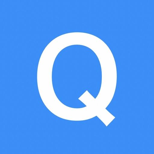 QRコードリーダ  for QRPedia