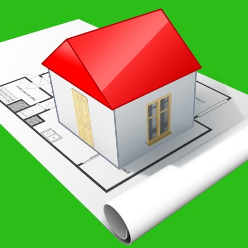 家居3D設計DIY - Home Design 3D