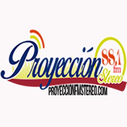 Proyección stereo