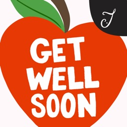 Get Well Wishes and Prayers