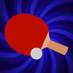 Crazy Pong 2.0 - Table Tennis