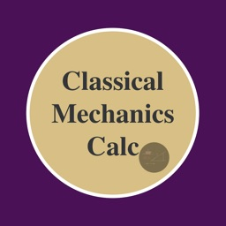 Physics Mechanics Calculator