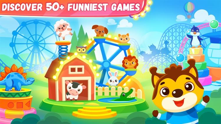 Educational Games for Kids 2-4 screenshot-0