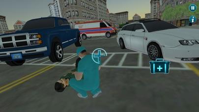 Hospital Sim: Emergency DoctorScreenshot of 1