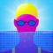 App Icon for Flip & Dive 3D App in Denmark IOS App Store