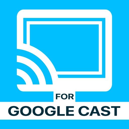 Video & TV Cast | Google Cast icon