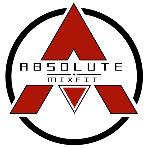 ABSOLUTE MIXFIT icon