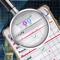 App Icon for Cluesheet Companion App in United States IOS App Store