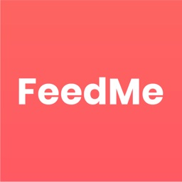 FeedMe - Food delivery
