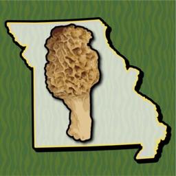 Missouri Mushroom Forager Map!
