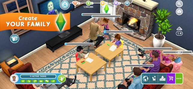 online virtual dating simulation games