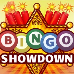 Bingo Showdown – Wild West