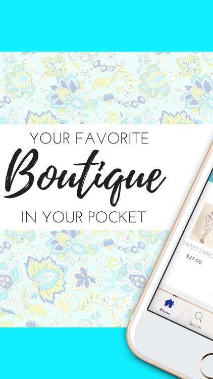 Paisley Grace Boutique screenshot-3