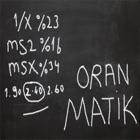 OranMatik icon