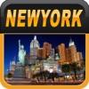 New York Offline Travel Guide - iPadアプリ