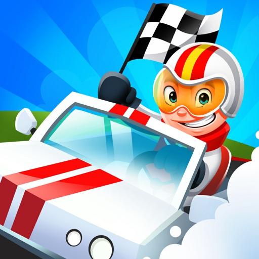Idle Racetrack 3D
