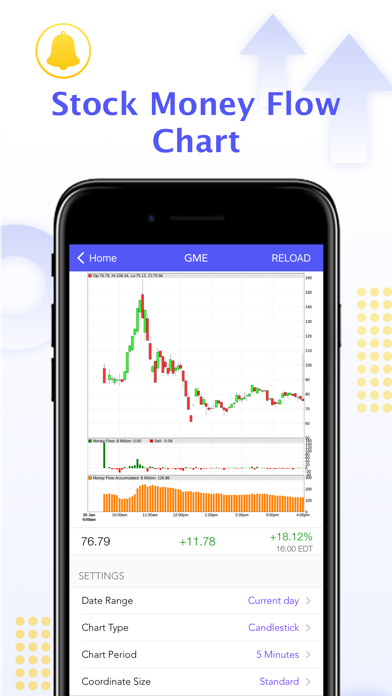 IPO Stocks Market Calendar Screenshot