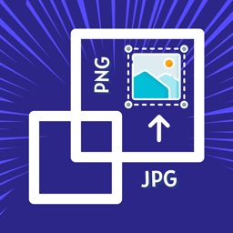 Image converter, jpg png image