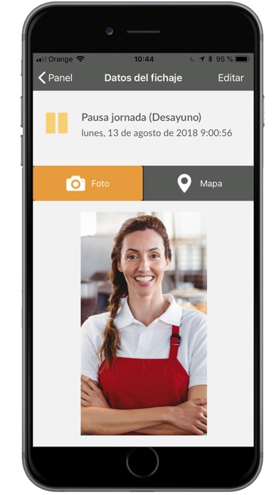 download Bixpe Control horario apps 2