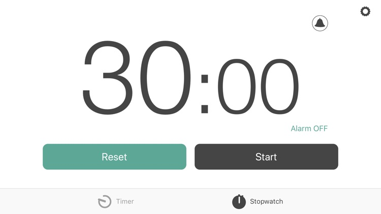 LiteTimer screenshot-4