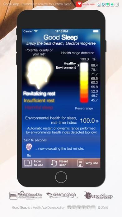 Descargar Good Sleep: Save your Health para Android